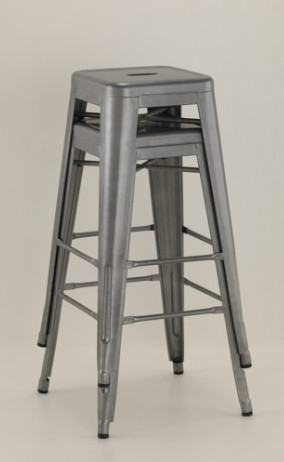 Backs Page 2 Learn Woodworking regarding The Elegant  silver metal bar stools for Inspire