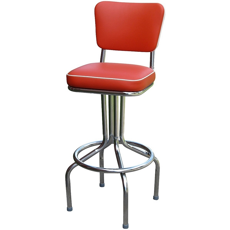 Bar Stool 1640 Retro Bar Stools Retro Stools Retro with Retro Bar Stool