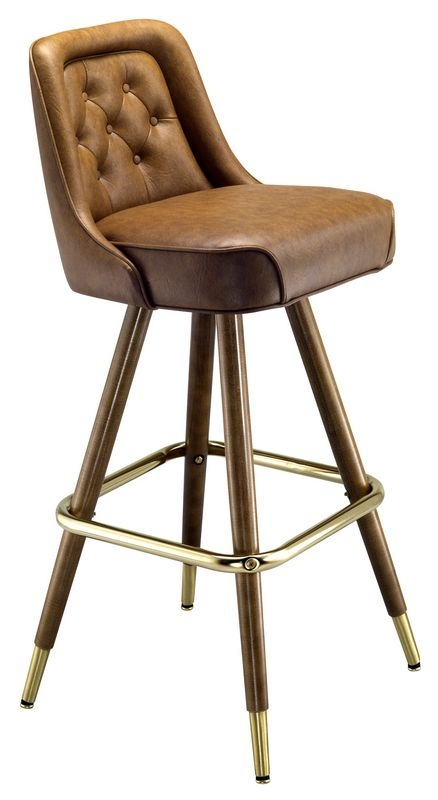 Bar Stool 7020 Restaurant Bar Stools Wood Bar Stools pertaining to Restaurant Bar Stools
