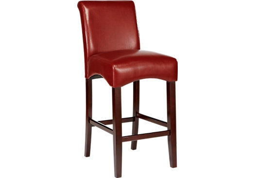 Bar Stool Amp Counter Stools regarding red swivel bar stools with regard to Motivate