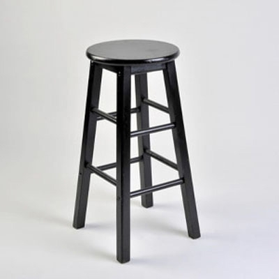 Bar Stool Black Wood Rentals Hillsdale Nj Where To Rent Bar Stool intended for black wooden bar stools with regard to Your home