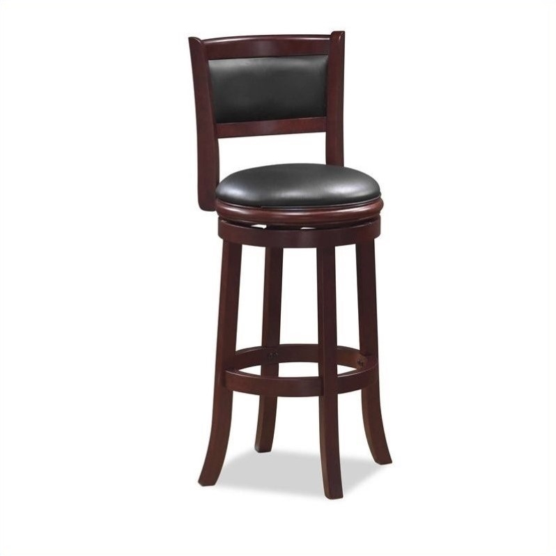 Bar Stool Heights Guide Bar Stools Buying Guide within 32 inch bar stools intended for Comfortable