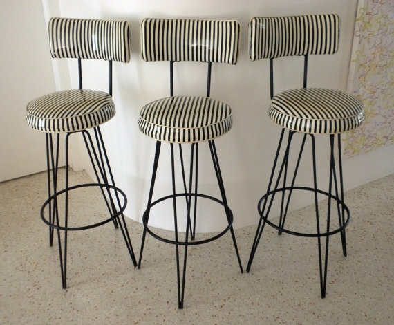Bar Stool Vintage Bar Stools On The In C D Industrial Bar Stools throughout Vintage Bar Stools