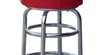 Bar Stool With A Back Stool With A Back Back Bar Stool regarding Red Bar Stools With Backs