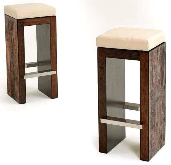 Bar Stools Archives Woodland Creek Furniture regarding Modern Wood Bar Stools