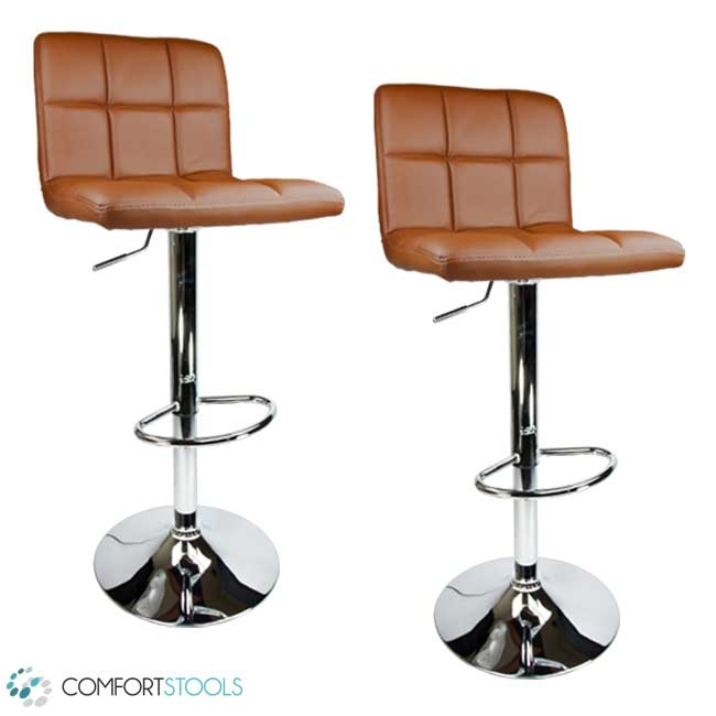 The Awesome Comfy Bar Stools With Regard To Inspire