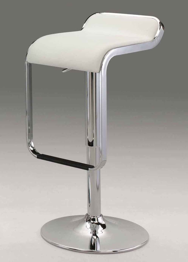 Bar Stools Modern Amp Traditional Barstools In Leather And Fabric regarding white modern bar stools for Your own home