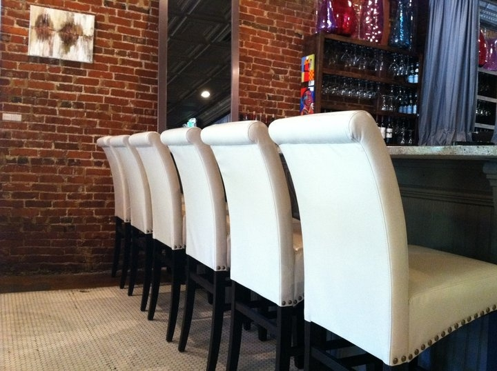 Bar Stools Stools And Bar On Pinterest inside Comfortable Bar Stools