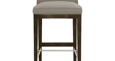 Bar Stools Stools And Bar On Pinterest regarding room and board bar stools intended for Property