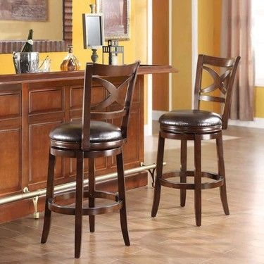 Bar Stools Stools And Group On Pinterest throughout Bar Stools Costco