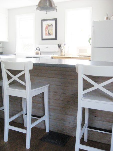 Bar Stools Stools And Ikea On Pinterest pertaining to Ikea Ingolf Bar Stool