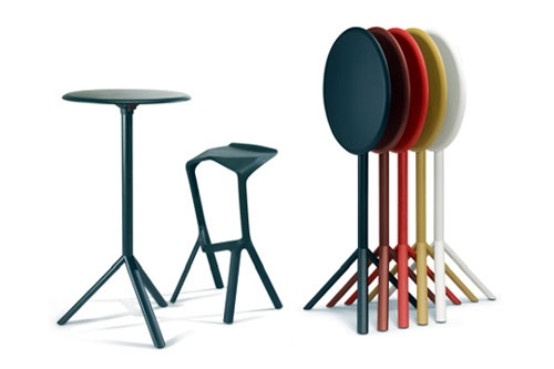 Bar Stools Stools And Outdoor Bar Table On Pinterest pertaining to collapsible bar stool intended for Existing Household