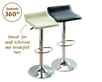 Bar Stools Stools And Sun On Pinterest with Aldi Bar Stools