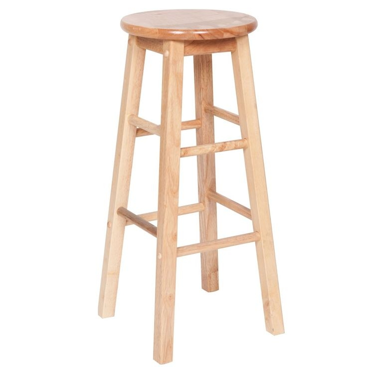 Bar Stools Stools And Wooden Bar Stools On Pinterest throughout wooden bar stools regarding Desire