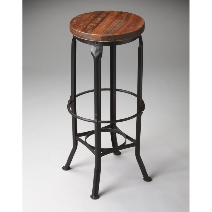 Bar Stools Wood And Metal 03 Stools G Gladiator Silver Framed throughout wood and iron bar stools with regard to Your home
