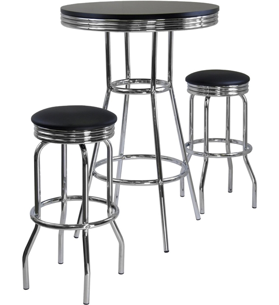 Bar Table And Stool Design Bug Graphics with regard to The Elegant and Attractive bar stool table with regard to  Residence