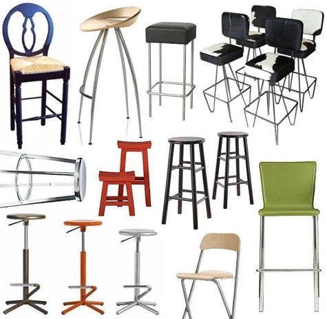 Barstool Roundup Designsponge for best bar stools for Your property
