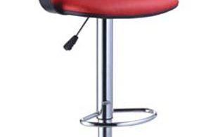 Barstools 8915 Red Barrel Back with regard to Red Bar Stools With Backs