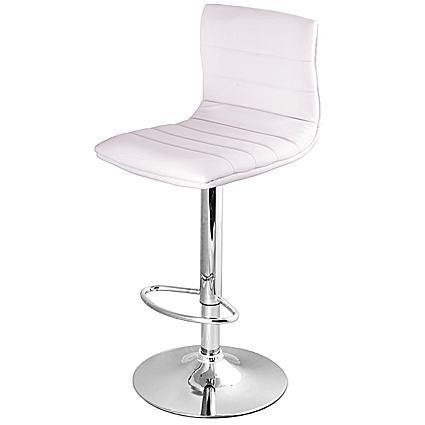 Bastille Faux Leather Bar Stool Gtgt Modern Contemporary Furniture with Faux Leather Bar Stools