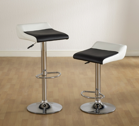 Bellamy Bar Chair pertaining to black and white bar stools intended for Your home