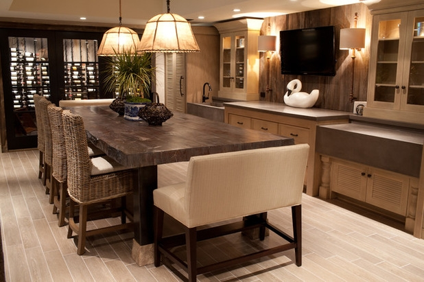 Bench Bar Stools Take A Stand In The Kitchen throughout bar stool bench with regard to Motivate