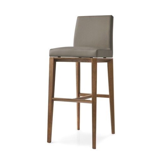 Bess Leather Bar Stool Amp Calligaris Bar Stools Yliving with Calligaris Bar Stools