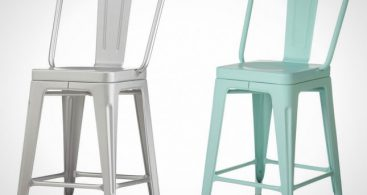 Best 24 Bar Stool With Back Santa Clara 24 Inch Ladder Back Bonded pertaining to 24 inch bar stools with backs with regard to Existing Property