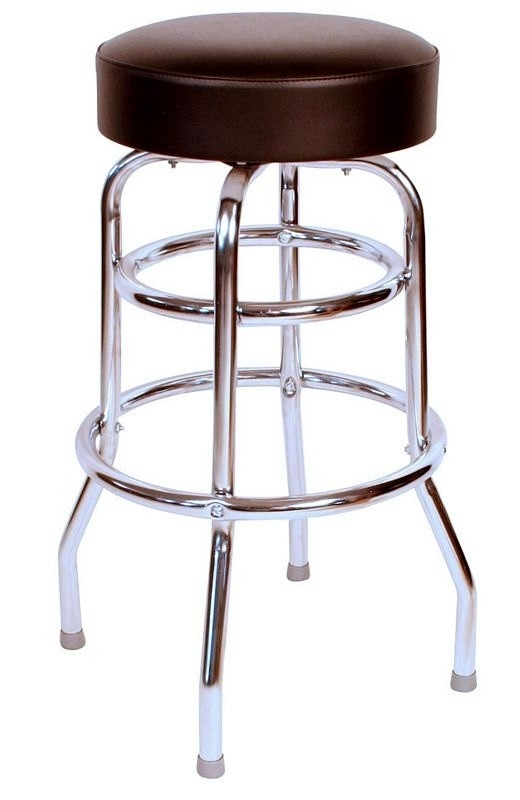Best Bar Stools Without Backs in swivel bar stools without backs intended for Motivate