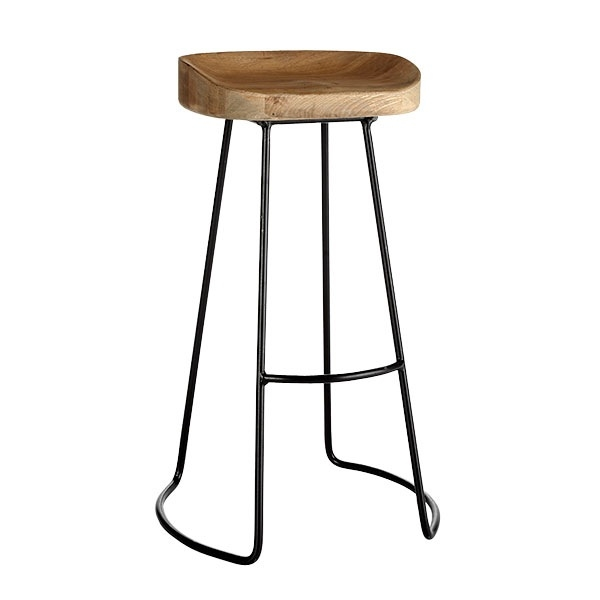 Best Seat In The House Bar Stools California Home Design pertaining to best bar stools for Your property