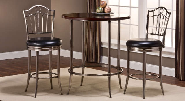 Best Swivel Bar Stools For Home Or Restaurant throughout Best Swivel Bar Stools