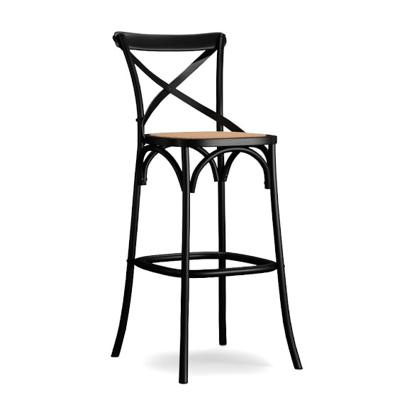 Bistro Bar Stool Williams Sonoma within Elegant  bistro bar stools pertaining to Motivate