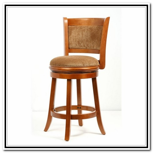 Boraam 24 Inch Augusta Swivel Bar Stool 24 Inch Bar Stools with regard to Augusta Swivel Bar Stool