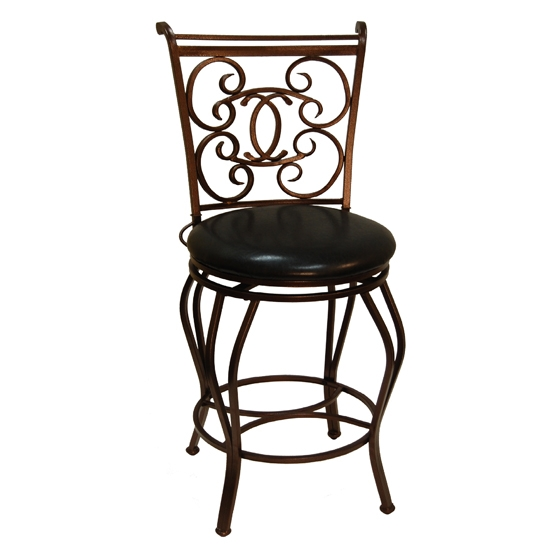 Boraam Industries Barstools for Amazing and Attractive 24 swivel bar stools regarding Found Household