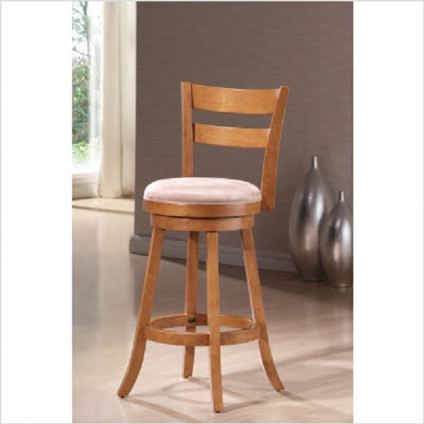 Boraammarbellaswivelbarstooldkgkf pertaining to The Most Brilliant in addition to Gorgeous oak swivel bar stools with arms regarding  Residence