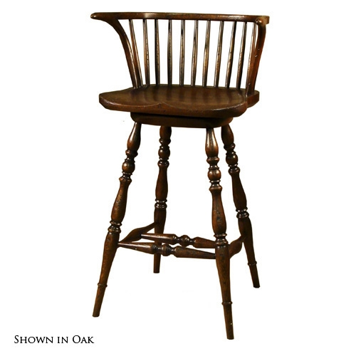 Brilliant Low Back Bar Stool Wicker Counter Stool With Low Back throughout low back swivel bar stools intended for Residence