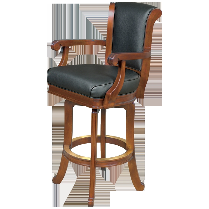 Brunswick Bar Stools Amp Chairs with regard to The Incredible and Beautiful bar stools and billiards pertaining to House