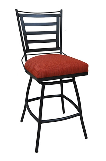 Buy Tobias Designs Bar Stools Free Shipping Barstool Comforts intended for tobias bar stools pertaining to The house