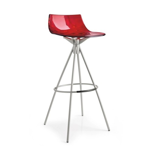 Calligaris Ice Bar Stool Amp Calligaris Bar Stools Yliving within calligaris bar stools regarding  Home