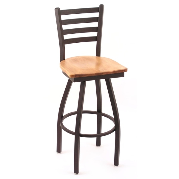 Cambridge 36 Inch Swivel Bar Stool 15065539 Overstock intended for 42 Inch Bar Stools