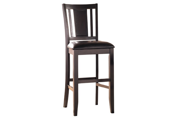 Carlyle 30quot Bar Stool For Rent Brook Furniture Rental pertaining to 30 bar stools for Residence