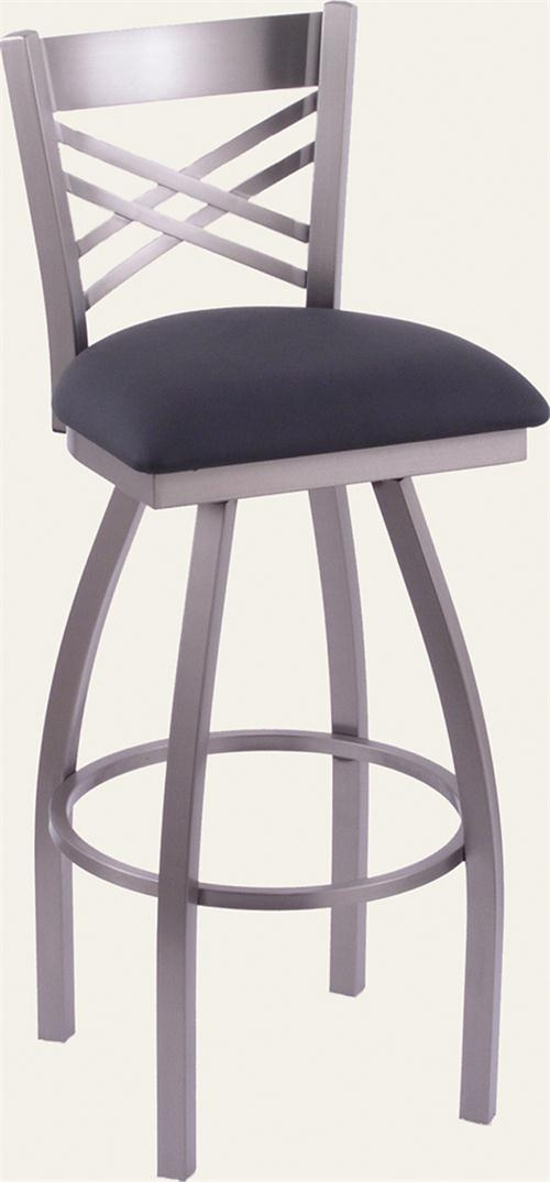 Catalina Swivel Bar Stool 820 From Holland Bar Stool with regard to The Elegant as well as Lovely holland bar stool for Household