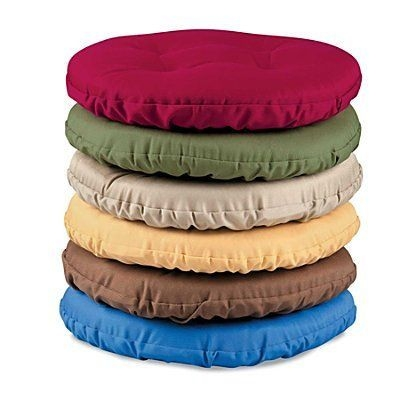 Chair Pads Seat Cushions And Bar Stools On Pinterest regarding The Elegant  bar stool cushion pertaining to Really encourage