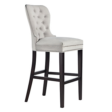 Charlotte Bar Stool Dining Room Chairs Dining Room Chairs with regard to bar stool chairs with regard to Motivate
