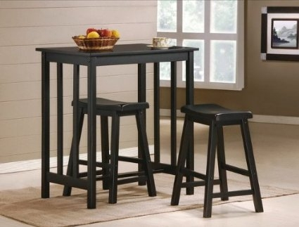Cheap 3 Piece Bar Table Find 3 Piece Bar Table Deals On Line At within 3 Piece Bar Stool Set