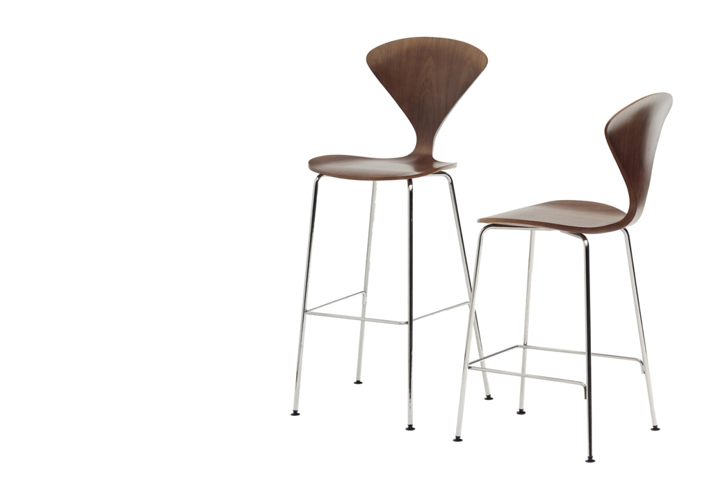 Cherner Bar Stool Designed Norman Cherner Twentytwentyone throughout The Awesome and also Lovely cherner bar stool regarding Home