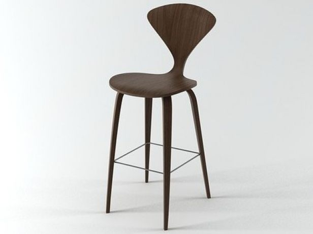Cherner Barstool 1 Pinterest Stools And Ps with Cherner Bar Stool