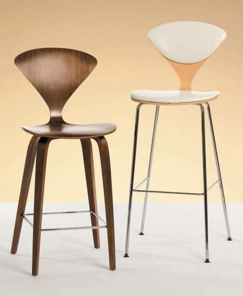 Cherner Barstool Wk Works inside The Awesome and also Lovely cherner bar stool regarding Home