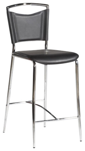 Chintaly Bar Height Stool Traditional Bar Stools And Counter within Chintaly Bar Stools