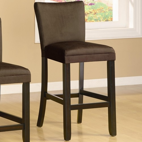 Coaster Furniture Bars Game Tables Chairs Stools Bakers intended for Coaster Bar Stools