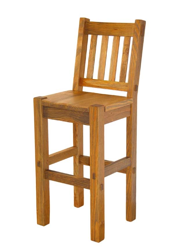 Collection In Wooden Bar Stool With Back Cheap 30 Wood Bar Stools for wood bar stools with back intended for Desire